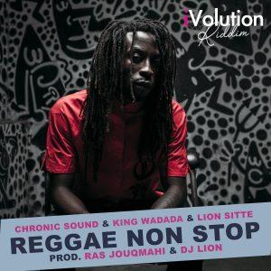 Lion Sitte Reggae Non Stop
