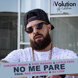 Little Pepe No Me Pare Ivolution Riddim